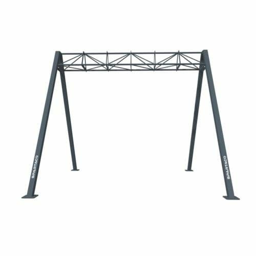 struttura TRX 300s80