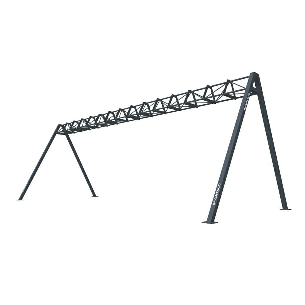 struttura allenamento in sospensione 750s80